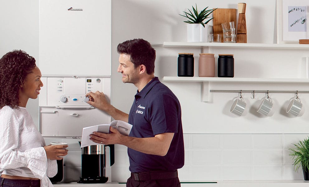 everything you need to know about a combi boiler