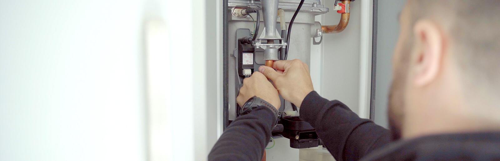 boiler repair wakefield