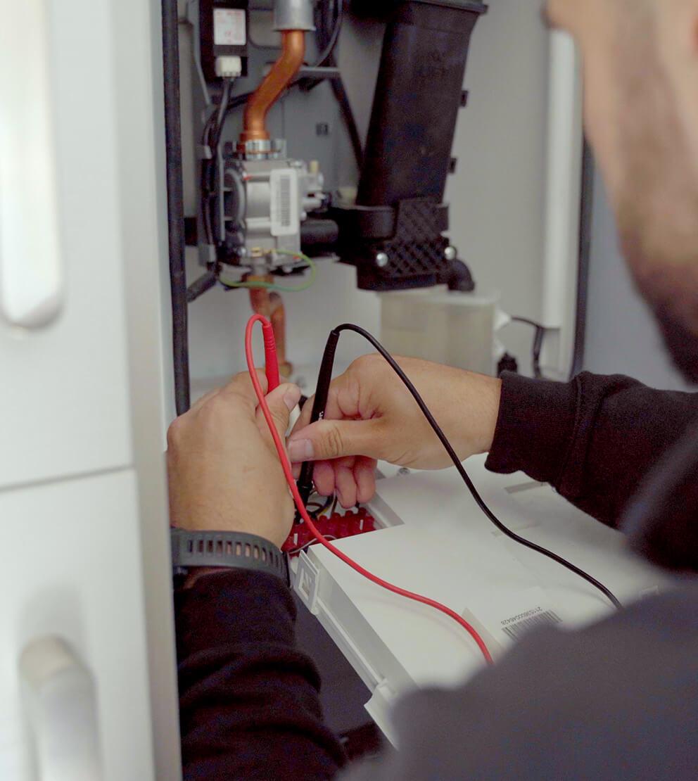 wakefield boiler repair